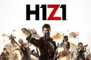 h1z1一天下载量突破150万!PS4版h1z1下载量惊人![多图]