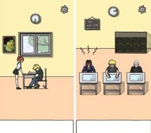 作弊是不可能成功的攻略大全,全关卡通关攻略图片5