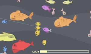 小猫钓鱼游戏有船版本图6