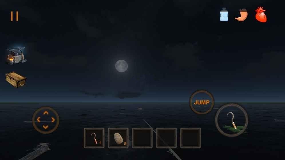 木筏生存进化游戏官方网站下载正式版图1: