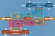 COMPASS空中城堡地图攻略,各职业地图技巧[多图]