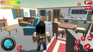 Cube Crime手机版图3