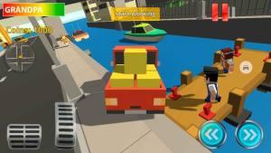 Cube Crime手机版图1