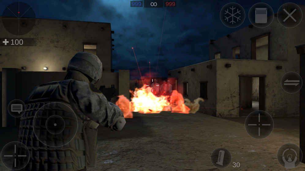 僵尸作战模拟游戏官方网站下载正式版图3:
