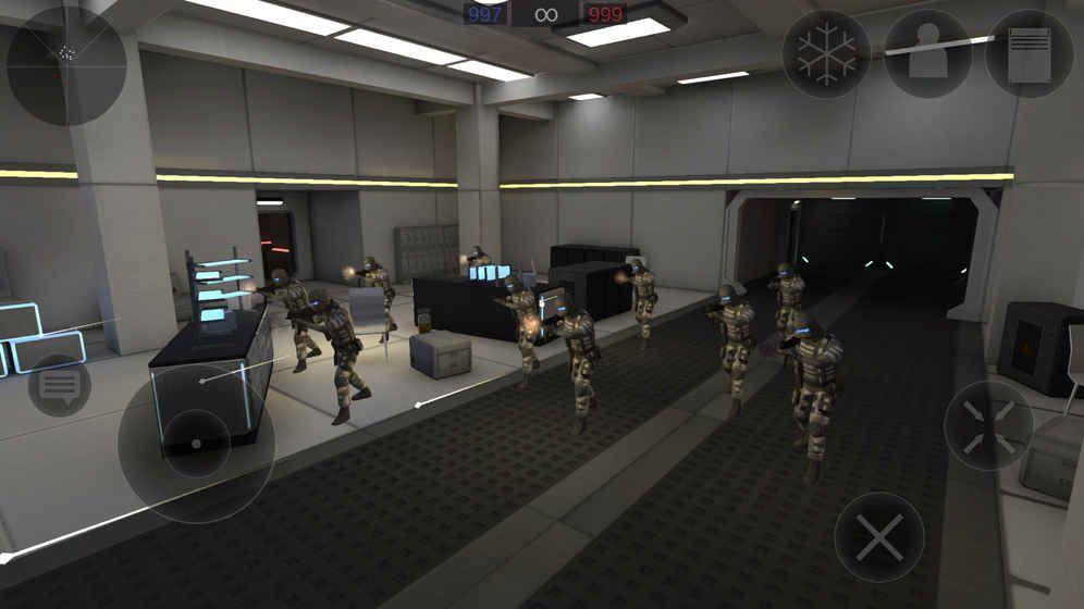 僵尸作战模拟游戏官方网站下载正式版图1: