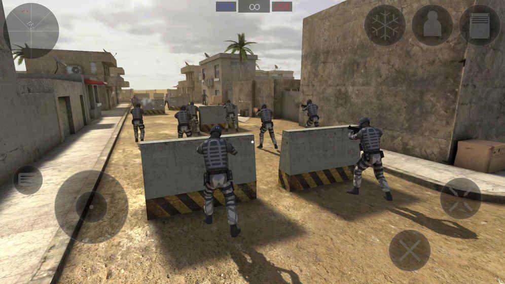 僵尸作战模拟游戏官方网站下载正式版图6: