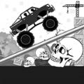 怪物卡车阴影安卓版