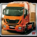 欧洲重型卡车穿越安卓版