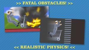 死亡单车游戏图2