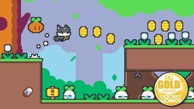 无敌喵星人安卓官方版游戏下载图2: