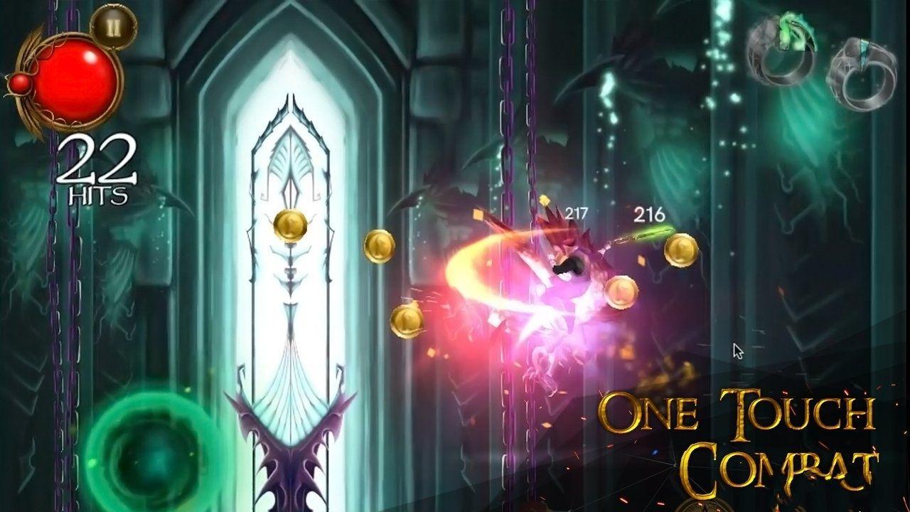 无限的勇士安卓官方版游戏下载图2: