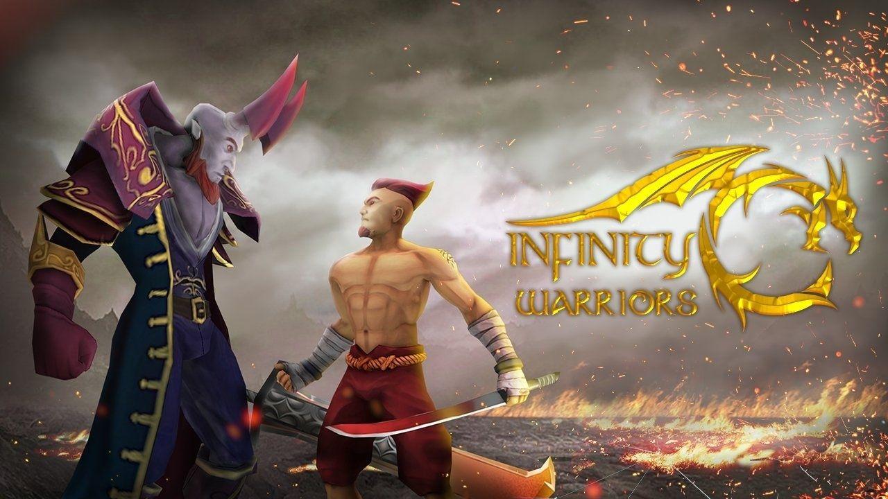 无限的勇士安卓官方版游戏下载图3: