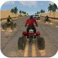 ATV四轮赛车游戏