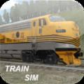 3D模拟火车游戏