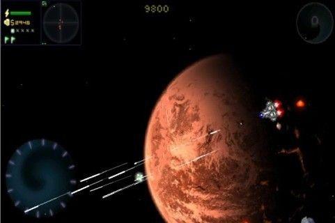 邪恶的星球安卓官方版游戏下载图1: