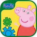微信拯救小猪佩奇游戏