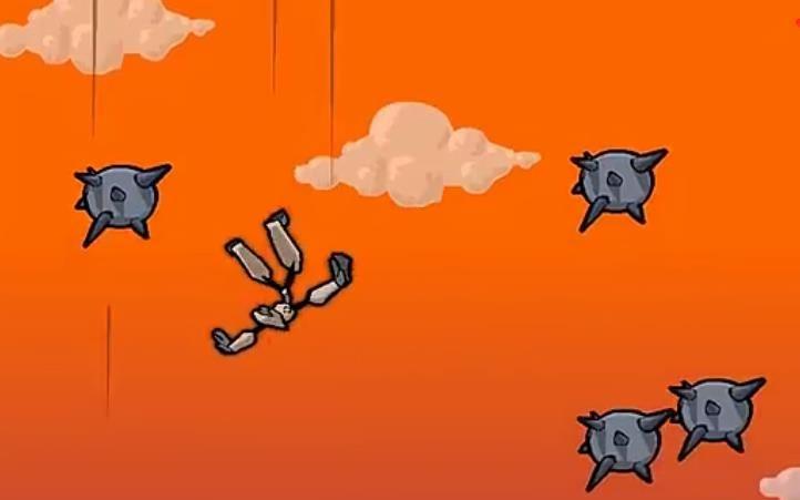 变形人生游戏官方下载手机版图1: