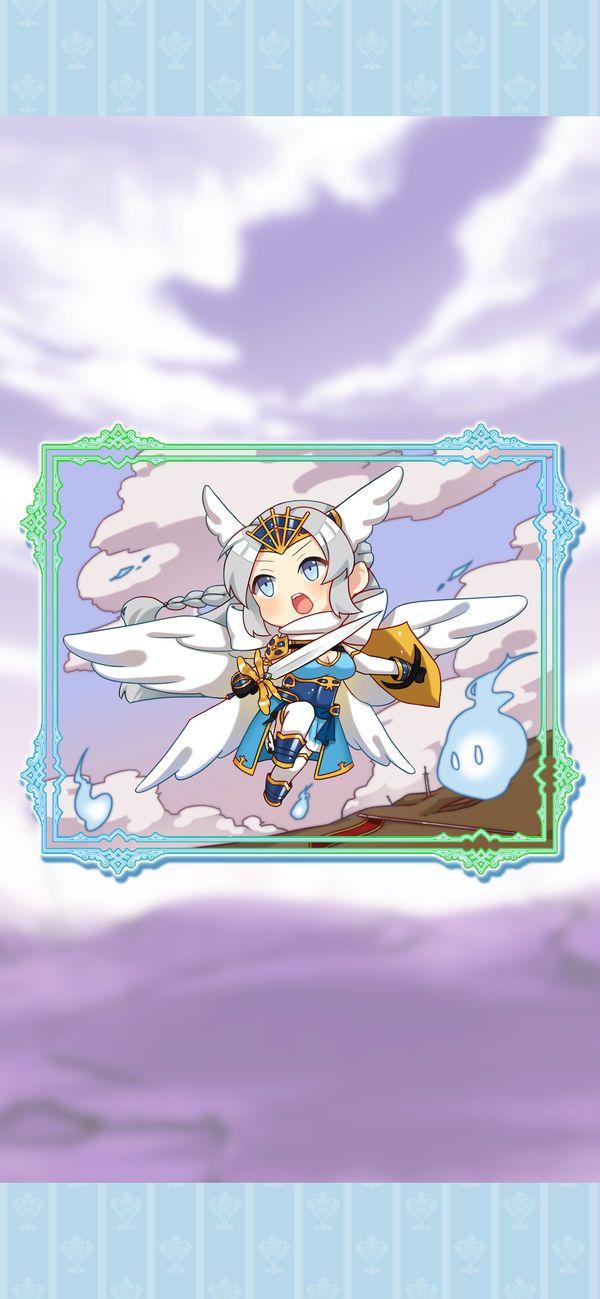 女武神与死神游戏官方下载手机版图4: