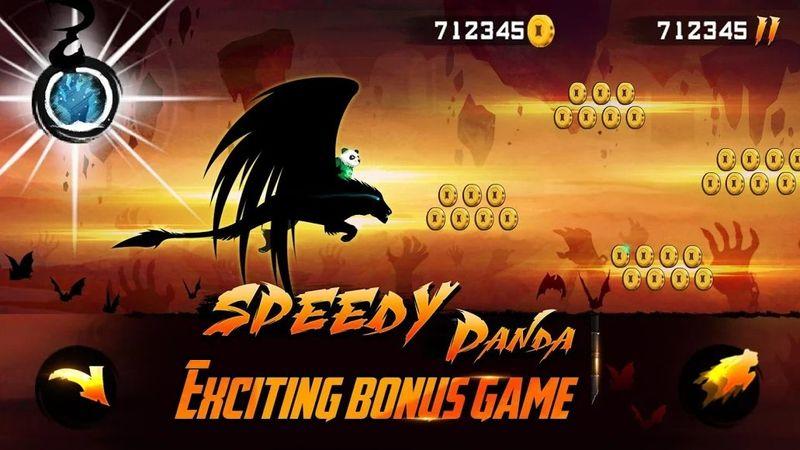 熊猫龙战士安卓官网版游戏下载图4:
