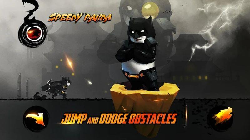 熊猫龙战士安卓官网版游戏下载图2: