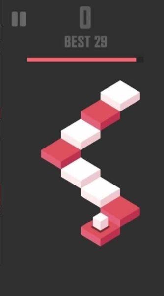 曲折的楼梯Zigzag Stair安卓中文版游戏图4: