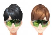 QQ飞车手游无限视界护目镜首发 限时特卖8.8折[多图]