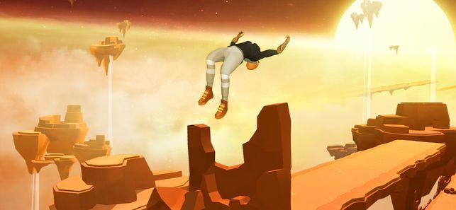 空中舞者Sky Dancer手机游戏最新版图2: