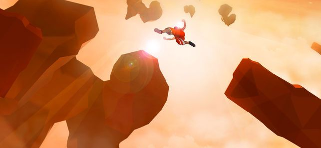 空中舞者Sky Dancer手机游戏最新版图3: