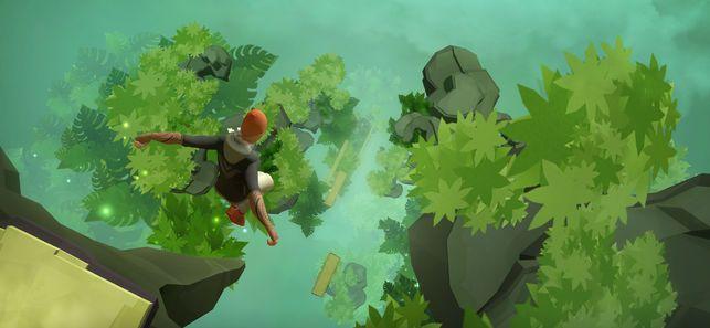 空中舞者Sky Dancer手机游戏最新版图1: