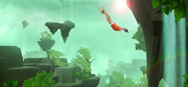 空中舞者Sky Dancer手机游戏最新版图4: