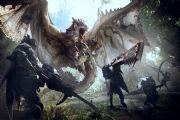 《怪物猎人世界》销量突破790万套![多图]