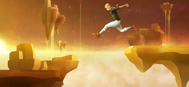 空中舞者Sky Dancer手机游戏最新版图5: