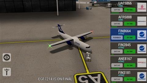 unmatched air traffic control游戏安卓版地址官方最新版下载图3: