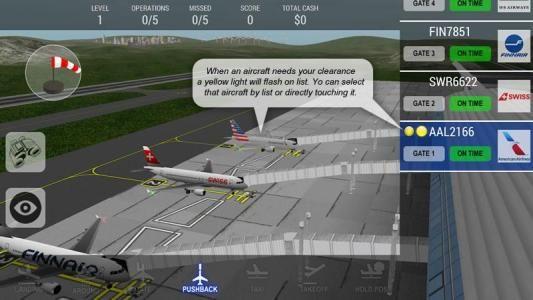 unmatched air traffic control游戏安卓版地址官方最新版下载图4: