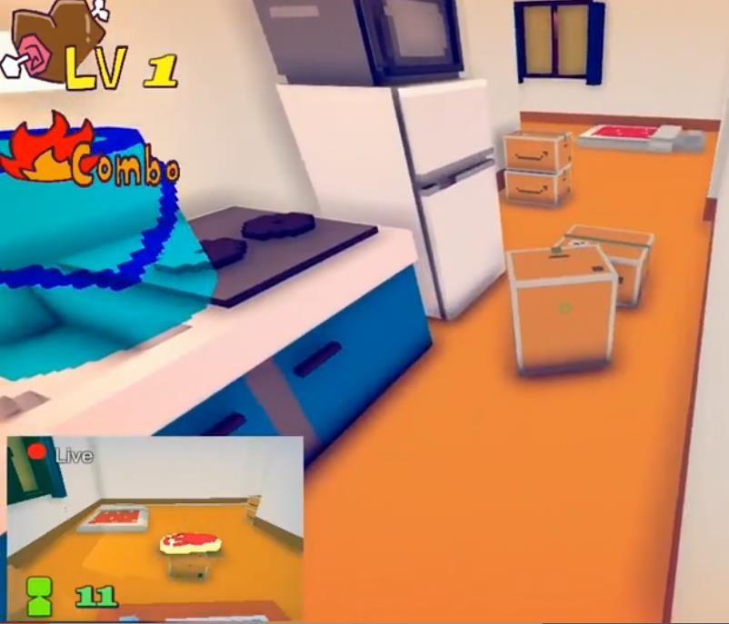 吃播模拟器安卓游戏中文版下载图2: