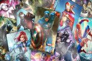 漫威卡牌手机游戏新作《Marvel 战线》曝光[多图]