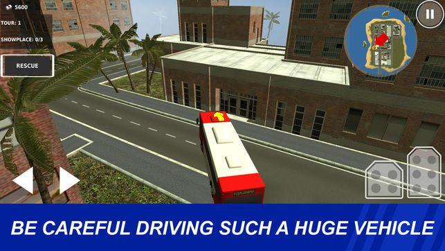 印度巴士模拟中文修改最新版图1: