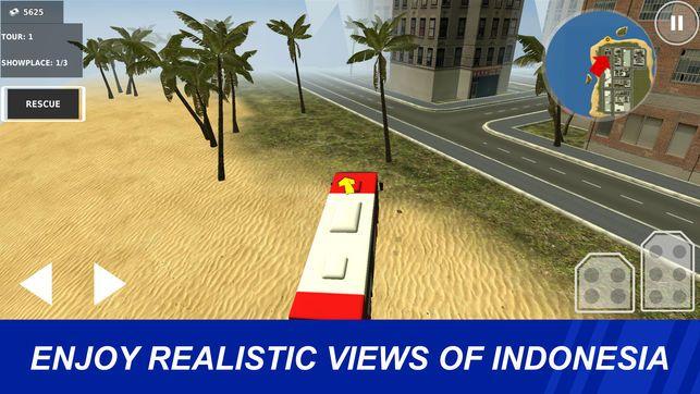 印度巴士模拟中文修改最新版图2: