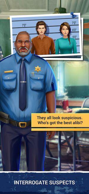 侦探游戏爱情故事安卓版图1