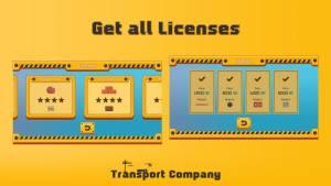 运输公司游戏图1