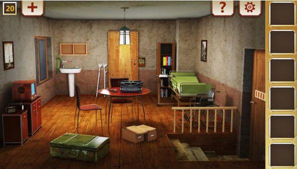 密室逃脱最难打开的20个密室安卓官方版游戏图1: