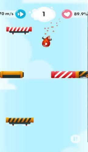 飞或死安卓版图1