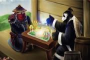 炉石传说6月上传说卡组推荐:2018奇数骑卡组登顶[多图]
