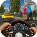 出租车模拟驾驶2修改版