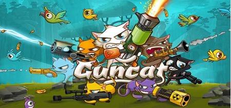 猫咪题材游戏合集