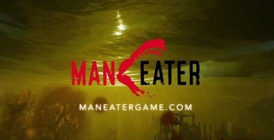 食人鲨Man Eater手机游戏中文版地址下载图2: