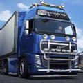 欧洲卡车模拟驾驶修改版