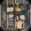 像素警察越狱修改版