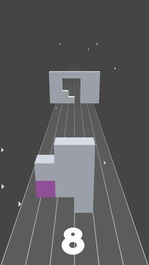 玲珑方立体方块全关卡解锁修改版地址下载图1: