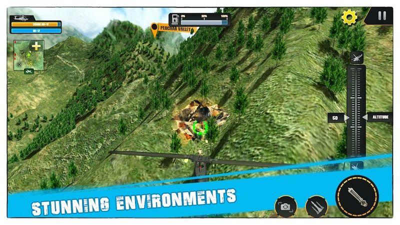 光荣的决心和平之旅手机游戏最新安卓版官方下载地址图4: